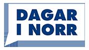 Dagar i Norr Logo